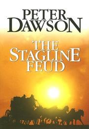 Cover of: The Stagline feud