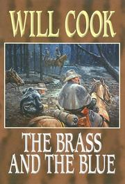 Cover of: The brass and the blue