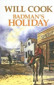 Cover of: Badman's holiday