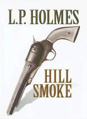 Cover of: Hill smoke