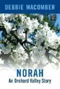 Cover of: Norah |
