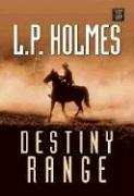 Cover of: Destiny Range