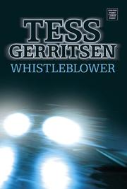 Cover of: Whistleblower
