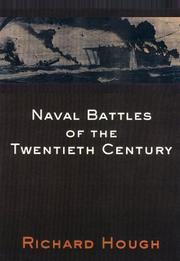 Cover of: Naval Battles of the 20th Century