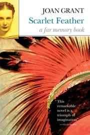 Cover of: Scarlet Feather (Far Memory Books)
