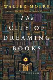 Cover of: The City of Dreaming Books