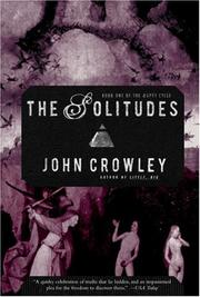 Cover of: The Solitudes