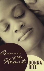 Cover of: Rooms of the Heart (Indigo)