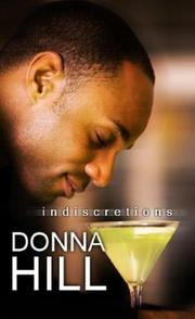 Cover of: Indescretions (Indigo)