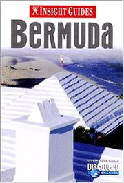 Cover of: Insight Guide Bermuda | Bell, Brian