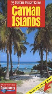 Insight Pocket Guide Cayman Islands