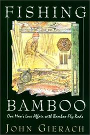 Cover of: Fishing Bamboo | John Gierach