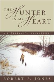 Cover of: The Hunter in my Heart