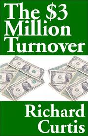 Cover of: The $3 Turnover