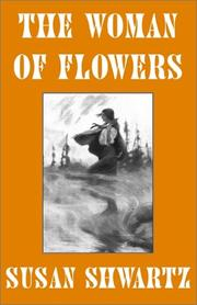 Cover of: The Woman of Flowers