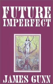 Cover of: Future Imperfect