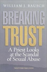 Cover of: Breaking Trust
