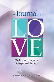 Cover of: A Journal of Love