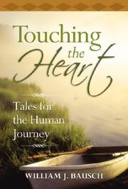 Cover of: Touching the Heart