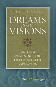Cover of: Dreams and Visions
