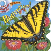 Cover of: Butterflies! (Know It All) | Darlene Freeman