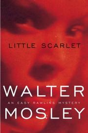 Cover of: Little Scarlet (Easy Rawlins Mysteries)