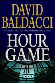 Cover of: Hour Game | David Baldacci