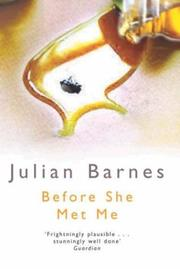 Cover of: Before She Met Me
