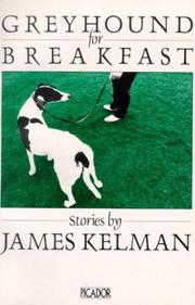 Cover of: Greyhound for breakfast