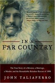 Cover of: In a Far Country