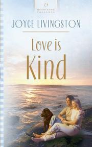 Cover of: Love is kind