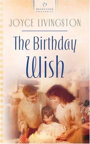 Cover of: The birthday wish