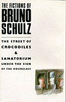 Cover of: Fictions of Bruno Schulz: The Street of Crocodiles and Sanatorium under the Sign of the Hourglass