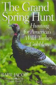 Cover of: The Grand Spring Hunt