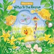 Cover of: Witzy to the rescue | Suzy Spafford
