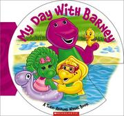 Cover of: My day with Barney