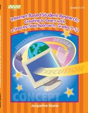 Internet-based Student Research