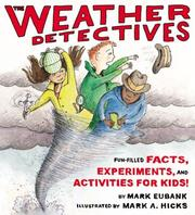 Cover of: Weather Detectives, The | Mark Eubank