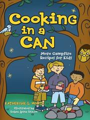 Cover of: Cooking in a can | Katherine L. White
