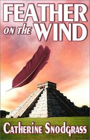 Cover of: Feather on the Wind | Catherine Snodgrass