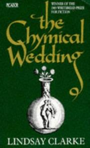 Cover of: The Chymical Wedding