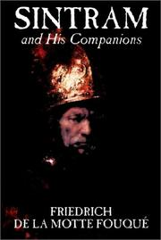 Cover of: Sintram and His Companions