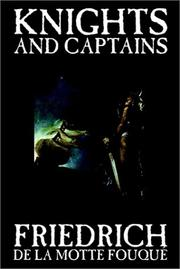 Cover of: Knights and Captains