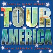 Cover of: Tour America