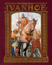 Cover of: Sir Walter Scott's Ivanhoe
