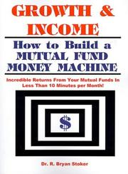 Cover of: Growth & Income
