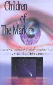 Cover of: Children of the Mark