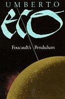 Cover of: Foucault's Pendulum