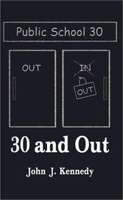 Cover of: 30 and Out