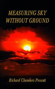 Cover of: Measuring Sky Without Ground